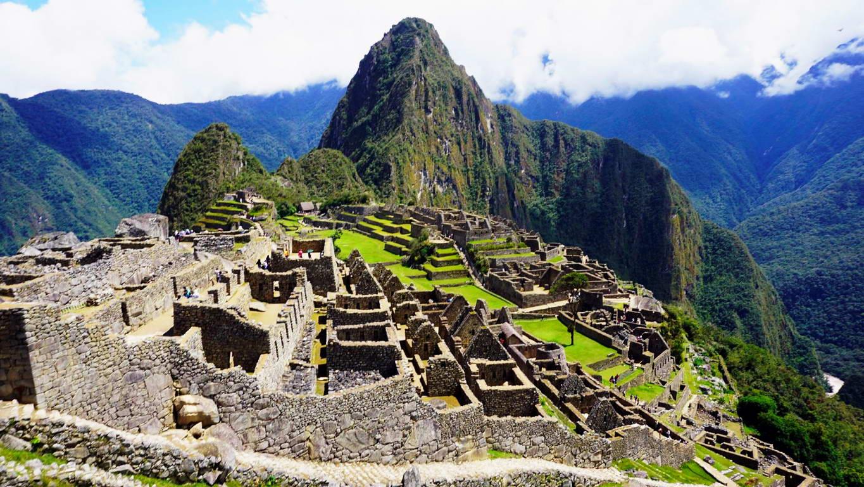 Machu Picchu Hiking Tours