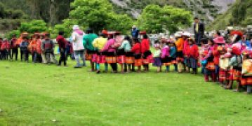 Kenko Adventures and Socials Projects in Cusco