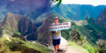 Machu Picchu Hiking Tours - The best option for know Cusco