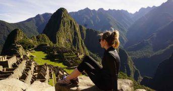 machu picchu by kenkoMachu Picchu hike with Sacred Valley Tour 2 Days